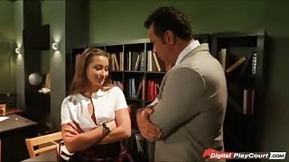Dani Daniels gets offered extra credit