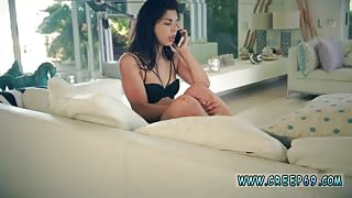 Rough old man young girl first time Gina Valentina is one tasty teen