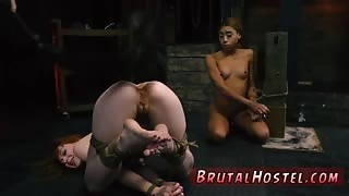 Extreme throat Soon after arriving at Hostel Bruno the Innkeeper
