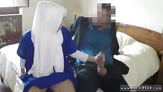 Indonesian maid arab They enjoy to drill and insatiable and handle