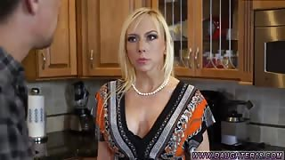 Teens these days Dolly Little is in need of some tutoring and much