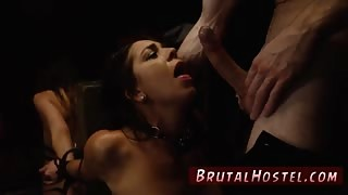 Slave spanking Two youthful sluts, Sydney Cole and Olivia Lua, our