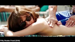 Dakota Johnson leaked fappening video