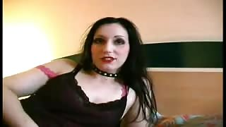 Part2 on Porndurance.com - german emo girl fucked in the ass for money