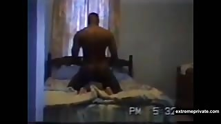 interracial mom in 1999 voyeur video