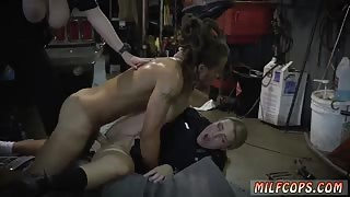 Chubby milf masturbate squirt Chop Shop Owner Gets Shut Down