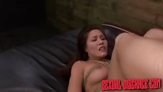 Mena Li is Back for More Orgasms 2