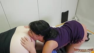 Hd ass tease first time Of course, Dr. Mercies twists her talents